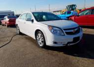 2009 SATURN AURA XR #1451200521