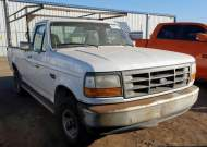 1996 FORD F150 #1454931244
