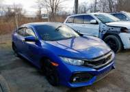 2019 HONDA CIVIC SI #1456142614