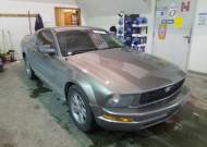 2005 FORD MUSTANG #1458647667