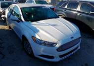 2013 FORD FUSION S #1460394707