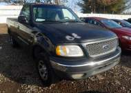 1999 FORD F250 #1462190011