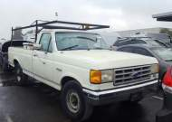 1991 FORD F250 #1462781831