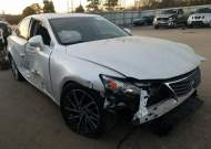 2016 LEXUS IS 200T #1463387577