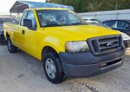 2008 FORD F150 #1463431821