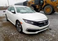 2019 HONDA CIVIC LX #1464047921