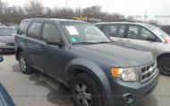 2011 FORD ESCAPE XLS #1464303554