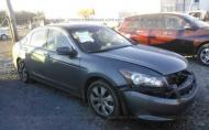 2010 HONDA ACCORD EXL #1464942397