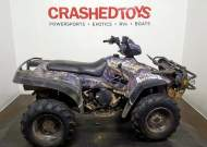 2004 POLARIS SPORTSMAN #1466522691