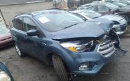 2018 FORD ESCAPE SE #1466771531