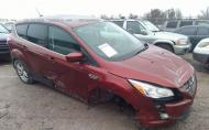 2014 FORD ESCAPE SE #1466772044