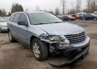 2006 CHRYSLER PACIFICA T #1467069277