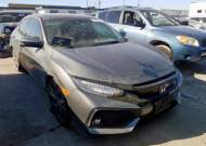 2018 HONDA CIVIC SPOR #1467072787