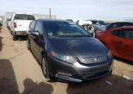 2011 HONDA INSIGHT LX #1467101537
