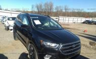 2017 FORD ESCAPE SE #1467412501