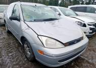 2000 FORD FOCUS ZTS #1467715681