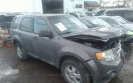 2011 FORD ESCAPE XLS #1469282084