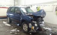 2007 FORD ESCAPE XLS #1469282621