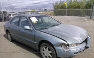 1995 HONDA ACCORD EX #1469299821
