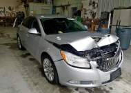 2011 BUICK REGAL CXL #1470885854