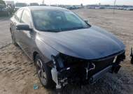 2019 HONDA INSIGHT EX #1471477071