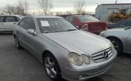 2005 MERCEDES-BENZ CLK 320C #1471822847