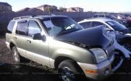 2004 MERCURY MOUNTAINEER #1471824614