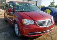 2014 CHRYSLER TOWN & COU #1472105791