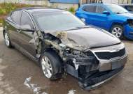 2013 KIA OPTIMA EX #1472105871