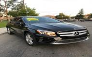 2015 MERCEDES-BENZ GLA 250 #1473681944