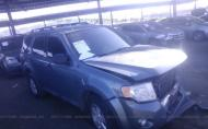 2011 FORD ESCAPE XLT #1475527587