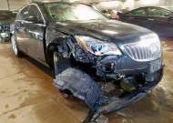 2015 BUICK REGAL #1475844964