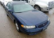2002 BUICK REGAL LS #1475856271
