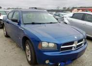 2009 DODGE CHARGER SX #1475869871