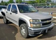 2006 CHEVROLET COLORADO #1476458964