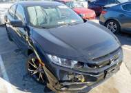 2019 HONDA CIVIC SPOR #1476467744