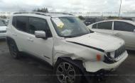 2018 JEEP RENEGADE LIMITED #1476776761