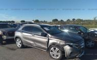 2017 MERCEDES-BENZ GLA 250 #1476788731