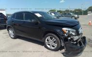2015 MERCEDES-BENZ GLA 250 4MATIC #1476788734