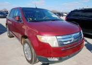 2008 FORD EDGE LIMIT #1477050774