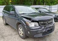 2009 DODGE JOURNEY SX #1477114371