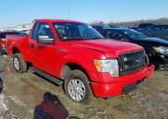 2013 FORD F150 #1478318001