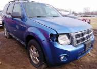 2010 FORD ESCAPE XLT #1479540131