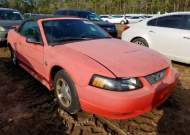 2004 FORD MUSTANG #1480112541