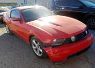 2010 FORD MUSTANG GT #1480118857