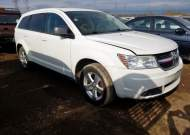 2009 DODGE JOURNEY SX #1485280441