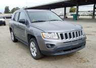 2012 JEEP COMPASS SP #1488412617