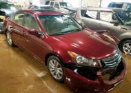 2011 HONDA ACCORD EX #1488906201