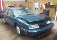 1998 OLDSMOBILE 88 BASE #1491152781