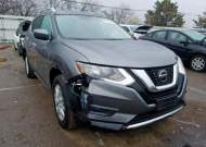 2020 NISSAN ROGUE S #1491153657